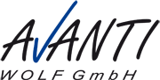 AVANTI WOLF GmbH - Logo
